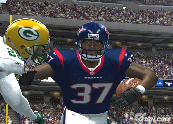 ESPN NFL 2K5 Screenshots, Pictures, Wallpapers  Xbox  IGN