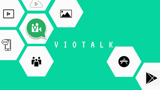 Improved Instant Videos with Texting — VioTalk Video chat Messenger