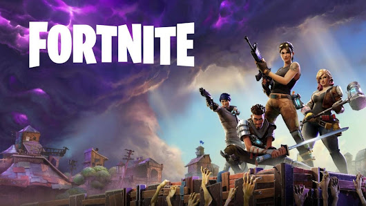 'Fortnite' jumps from gamer obsession to cultural phenomenon