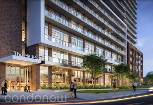 Lumina Condos - Get First Access