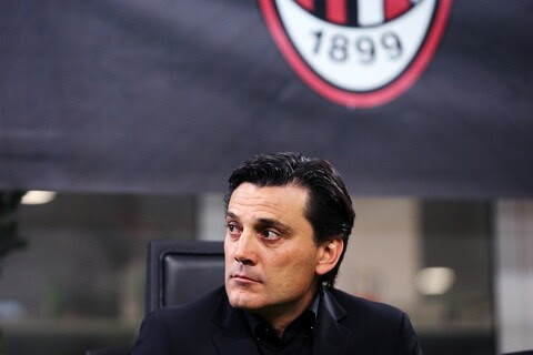 AC Milan sack Montella and put Gattuso in charge