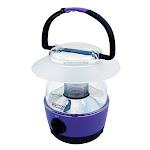 Dorcy Mini Lantern - LED - AA - Purple, Yellow, Red, Blue (411017)