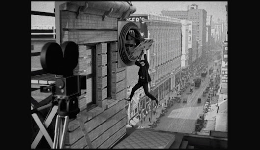 Behind the Scenes: Special Effects Used In Silent Films | Fstoppers