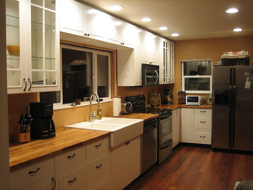 Minor Kitchen Upgrade is EASY and Affordable! - Cincinnati Real ...