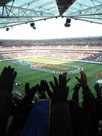 Stade sans équipe