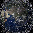 Colliding satellites create wasteland in space | Sci-Tech | | 23.04.2013