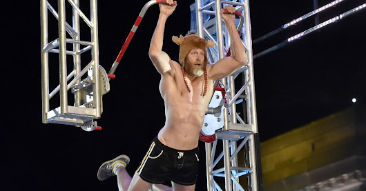 This American Ninja Warrior contestant pays for fitness, not chores