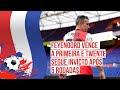 Holandês no JC: Feyenoord vence a primeira e Twente segue invicto após 5 rodadas