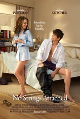 NO STRINGS ATTACHED poster [click to enlarge]