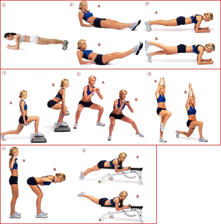 Dieta para adelgazar piernas ejercicios