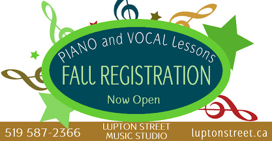 Piano, Vocal and Preschool Music Lessons | Excellence in Music Education