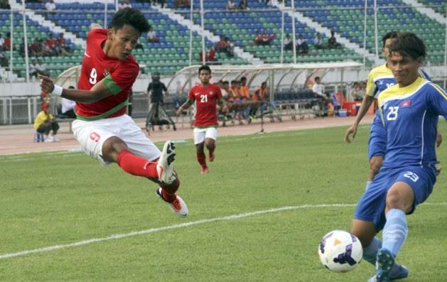 Jadwal Timnas Asian Games 2014 : Prediksi Skor Indonesia U23 vs Thailand  TeknoFlas.com