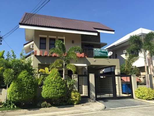 Rush Sale! Furnished House in Vista Verde