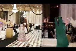 Fashion Show di Arab Saudi Dilakukan oleh Drone Sebagai Pengganti Model