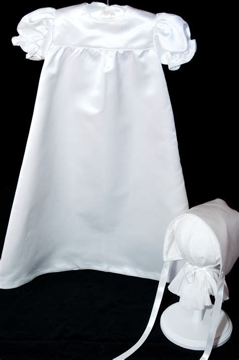 17 Best images about Baptismal gowns made from wedding