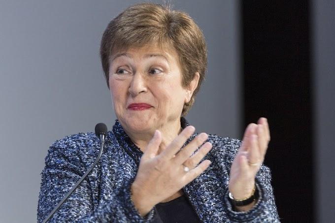 EL FMI, PREOCUPADO POR LAS «CICATRICES DURADERAS» ECONÓMICAS DE LA PANDEMIA