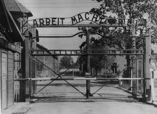 93-year-old former Auschwitz guard charged
