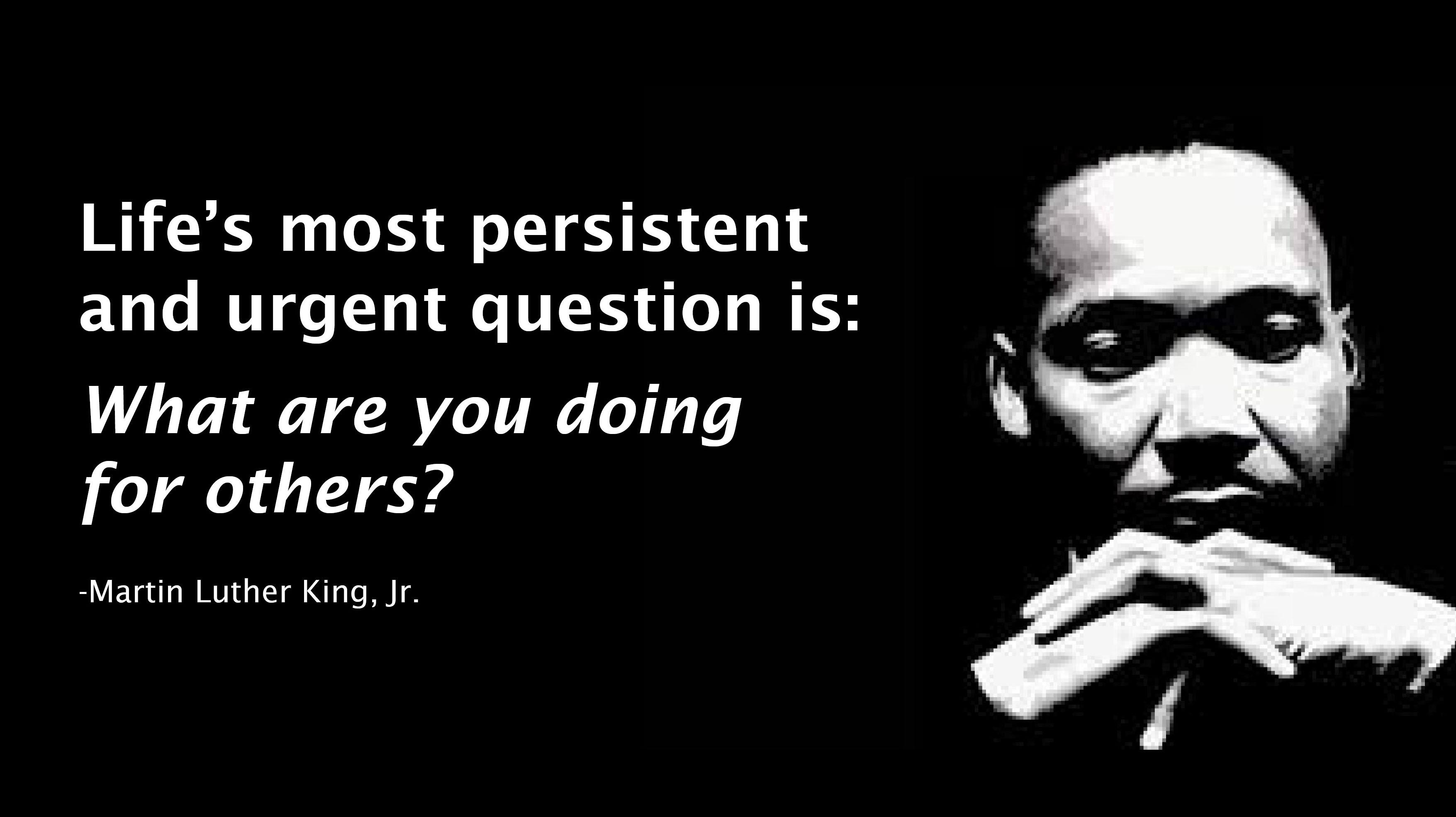 Martin Luther King Jr Day Pink Egg Media
