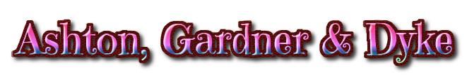 ashton gardner dyke