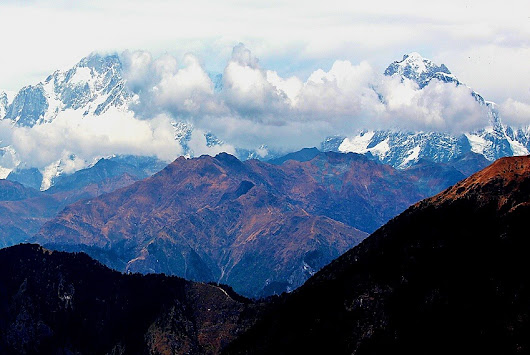 5 lesser known places in Uttarakhand | Less Explored Offbeat Destinations