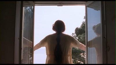 Resultado de imagen de enchanted april movie