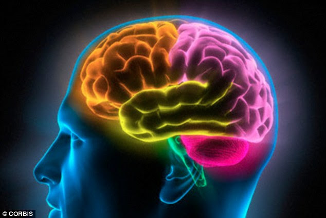 The discovery means that headaches could be prevented or alleviated using supplements such as beta carotene and vitamin C which bind and shut down free radicals