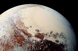 Is Pluto made of a billion comets? | EarthSky.org