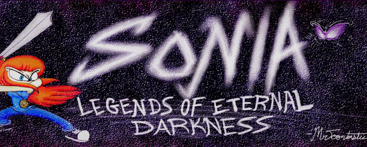 Sonia: Legends of Eternal Darkness | Tapas