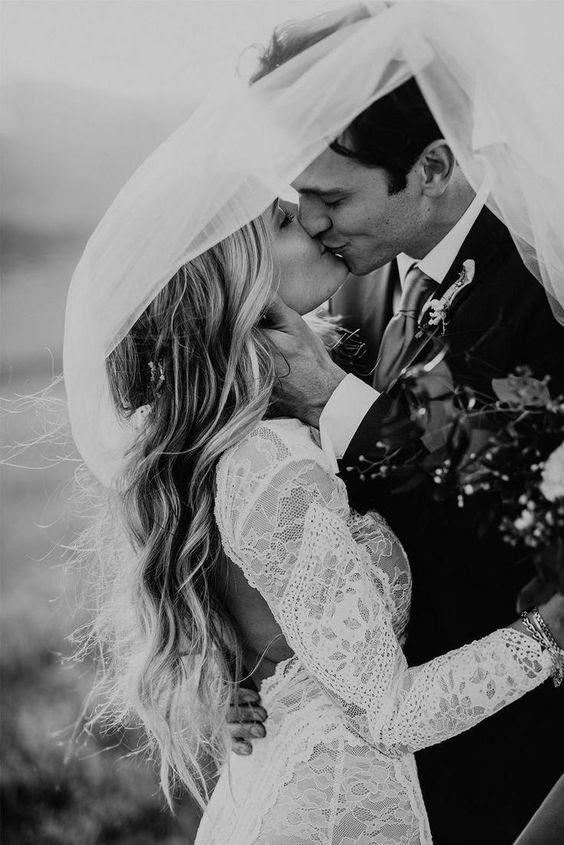 Casar ou não casar?