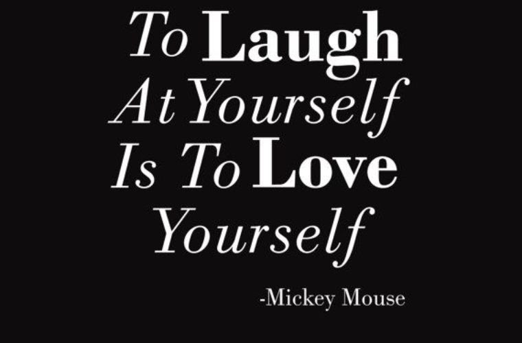 Laugh At Yourself Funny Pictures Quotes Memes Funny Images