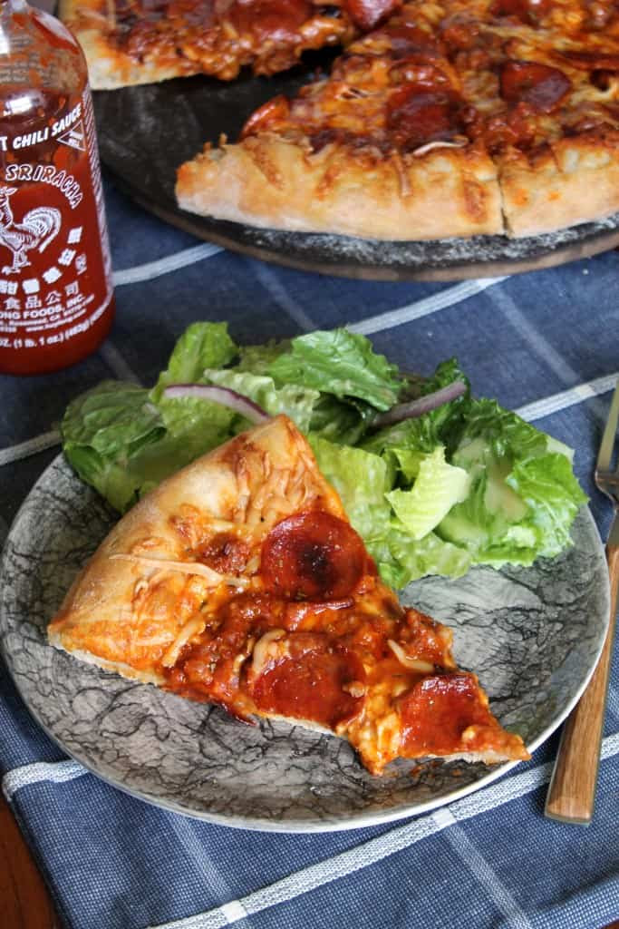 Sriracha-Jack Pizza 2