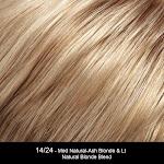 "Easihair - EasiPart (HD) 12"" | Hair Topper"