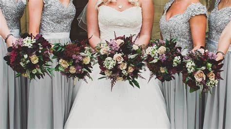 Sam & Martin ? Rise Hall Wedding   Wedding Flowers Hull