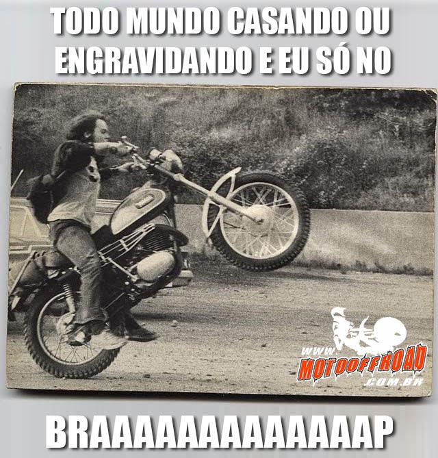 Imagens Moto Off Road