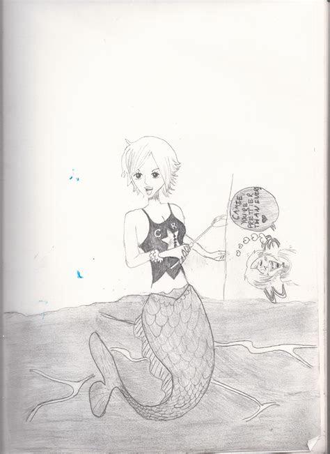 drawing camie   piece drawing anime fan art