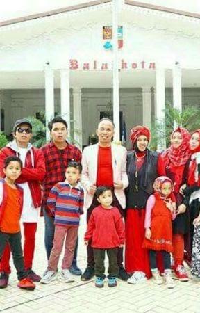 One Big Family Gen Halilintar : family, halilintar, Family, Halilintar, Download