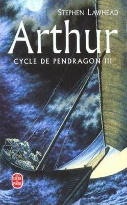 Couverture Le Cycle de Pendragon, tome 3 : Arthur