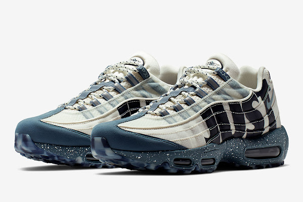 "1d550bd54b A Japan Exclusive Nike Air Max 95 ""Mt. Fuji"" Is Coming Soon"