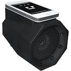 Boomtouch Speaker, Portable Wireless Speaker System, Black