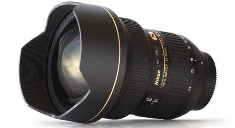 Seven Amazing Nikon Lenses in 2018 (for Video Shooting)