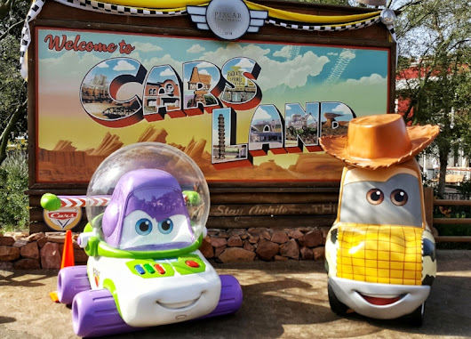 10 Best Photo Spots for Pictures at Disney California Adventure