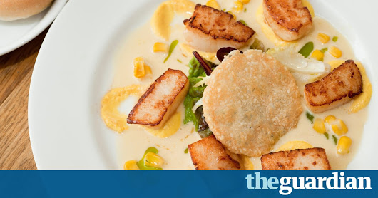 Gastrophysics: The New Science of Eating by Charles Spence – review | Books | The Guardian