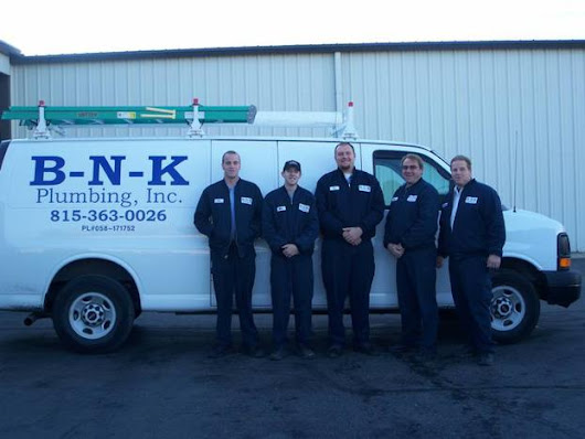 Monthly Specials B-N-K Plumbing, Inc. Back Up Systems, Drain Cleaning