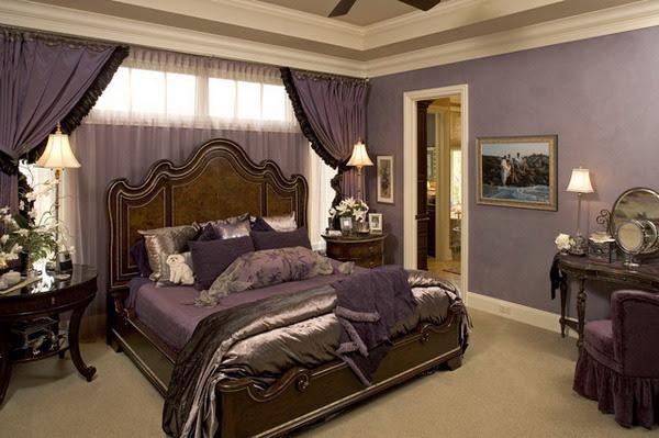 30+ Traditional Bedroom Designs  Bedroom Designs  DesignTrends