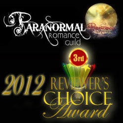 PRG Reviewer's Choice Award 2012_3rd place.jpg