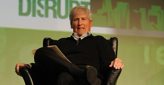 Bill Campbell, Coach of Silicon Valley Stars, Dies at 75 - The New York Times
