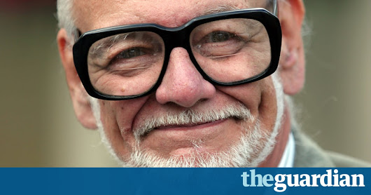George A Romero, Night of the Living Dead director, dies aged 77 | Film | The Guardian
