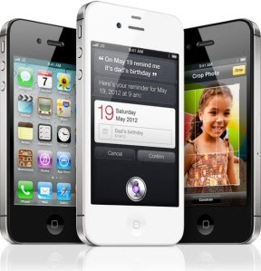 EduSciTech Top 5 Thoughts on iPhone 4S