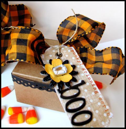 gcd boo box