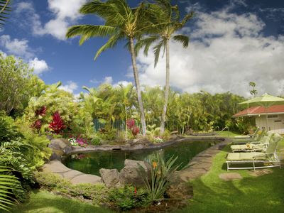 Bayview Vacation Rental - VRBO 436535 - 4 BR Poipu Kai House in HI ...